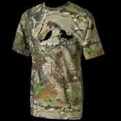 Just the tip... - Code V Realtree™ Camouflage Tee