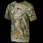 Code V Realtree™ Camouflage Tee