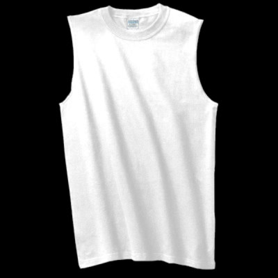 Ultra Cotton Sleeveless T Shirt