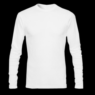 Gildan Ultra Cotton 100% Cotton Long Sleeve T Shirt