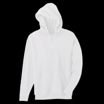 Gildan Youth 7.75 oz. 50/50 Heavy Blend Hoodie